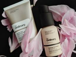 facial cosmetic product by The Ordinary
